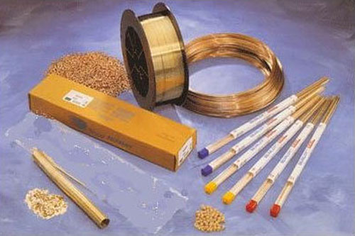 All Brazing Alloys